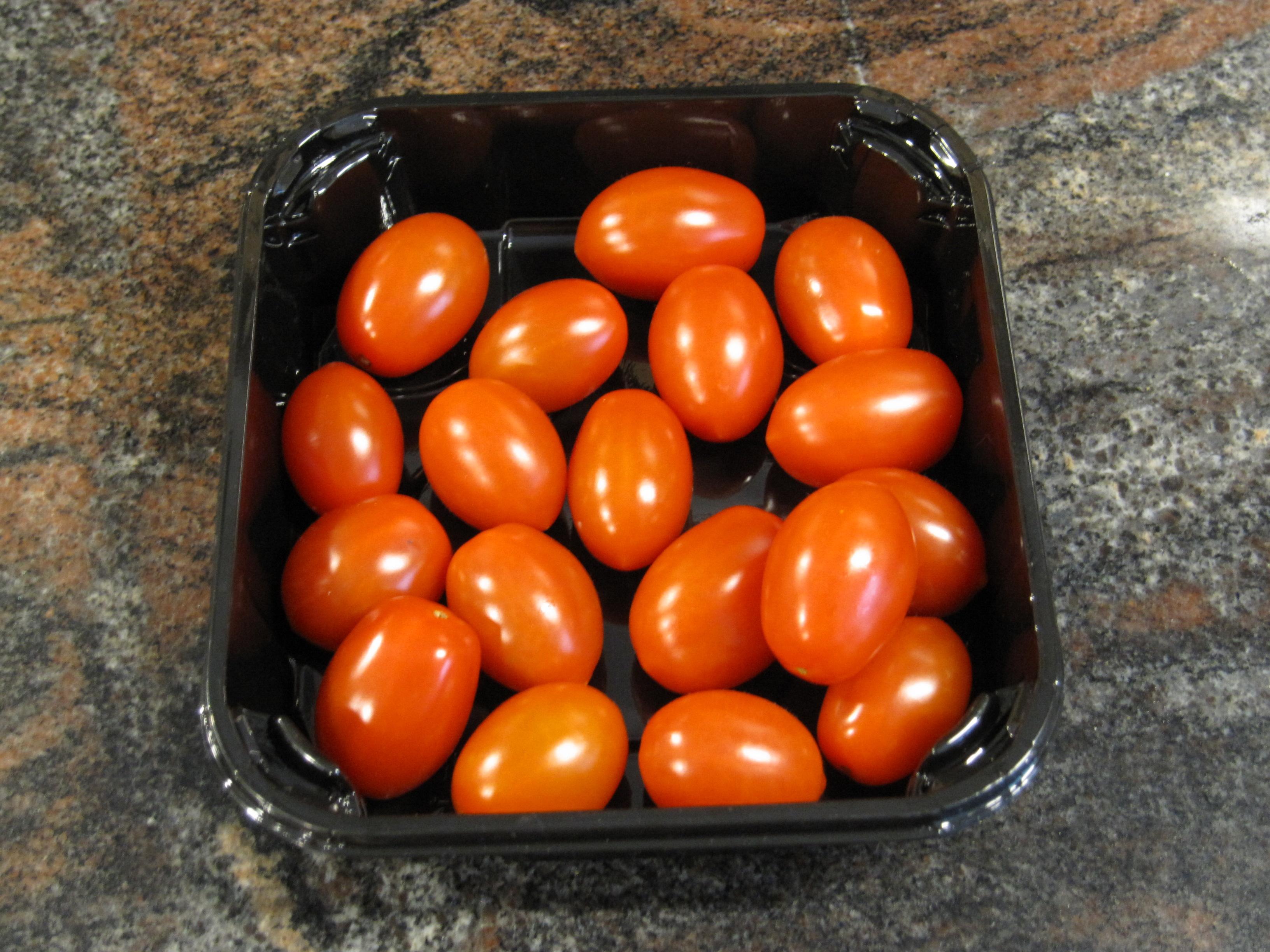 Поделки из помидоры фото