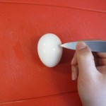 Pointy Nails White Tip | Joy Studio Design Gallery - Best ...